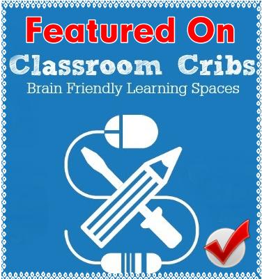 Classroom Cribs