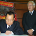 Vì Sao Chính Quyền Sài Gòn Ngưng Đập Phá Dòng Mến Thánh Giá Thủ Thiêm?