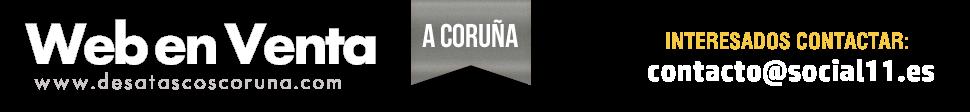 Desatascos en A Coruña | PRESUPUESTO GRATIS