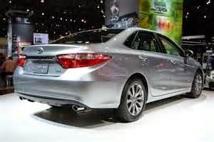Spesifikasinya Edisi Khusus Kelebihan Toyota Camry serta Corolla