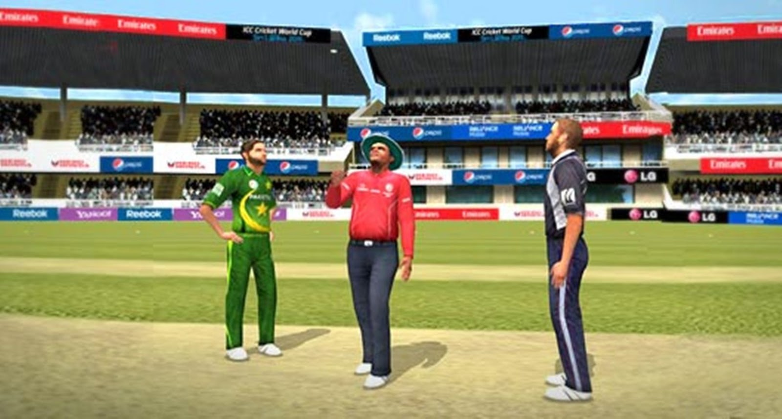 Are they going to make a new cricket game for 2011