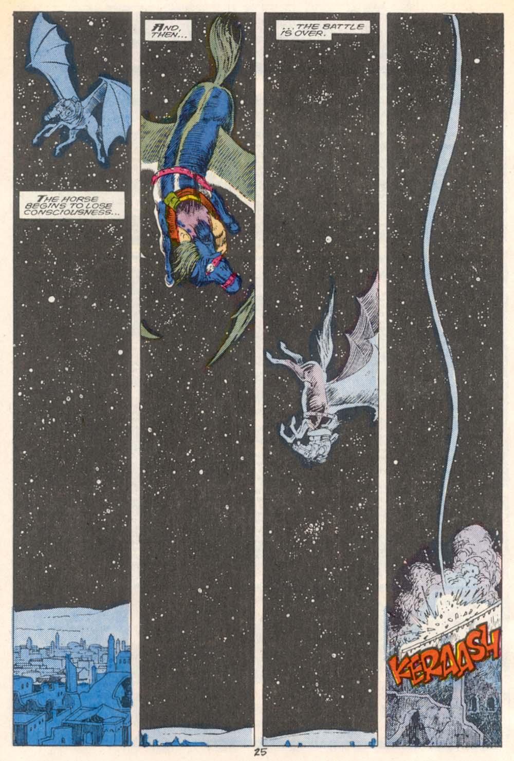 Conan the Barbarian (1970) Issue #209 #221 - English 20