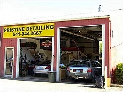 Detailing to fit your needs and budget