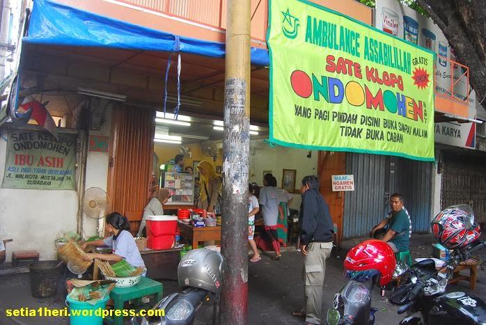 wisata kuliner di surabaya