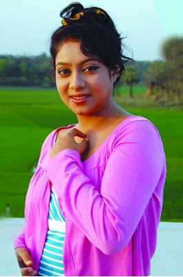 Bangladeshi film actress shabnur