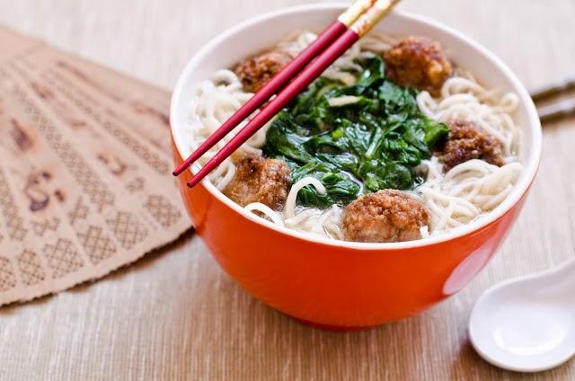 Andreea's Chinesefood blog