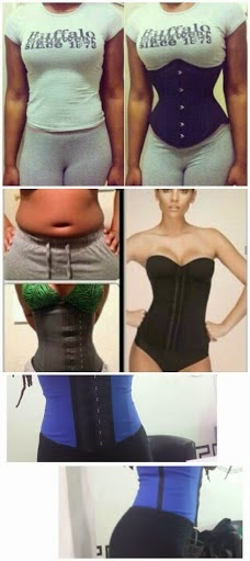 Call For Your Waist Trainer