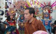Disindir Mendagri soal BLSM, Ini Tanggapan Jokowi