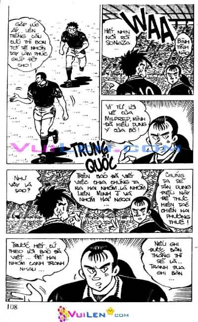 Jindodinho - Đường Dẫn Đến Khung Thành III Tập 55 page 108 Congtruyen24h