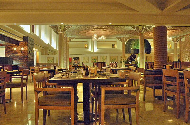 Cafe Gran Via Jakarta