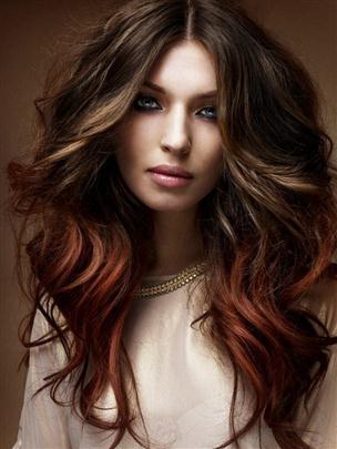 Los tintes de cabello y la alergia | Para Ellas. Net