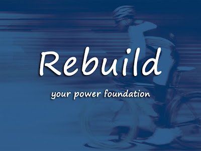 Peaks Coaching Group How to Rebuild Your Power Foundation