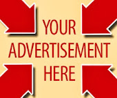For advert placement call