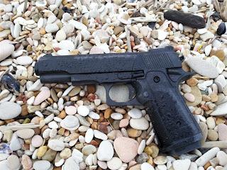 doni del mare pistola