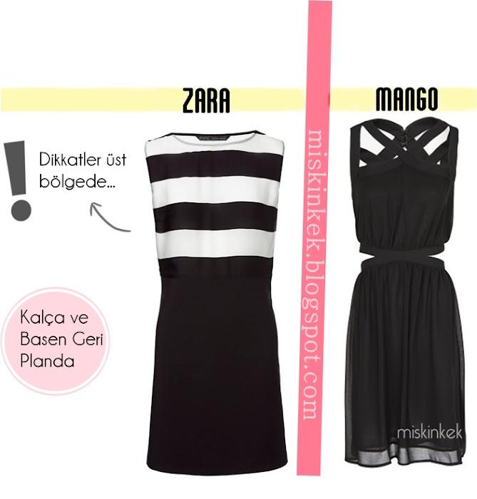 kısa elbise seçimi tüyolar