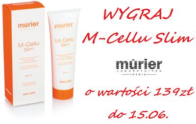 http://zmojegopunktuwidzenia92.blogspot.com/2015/05/wygraj-m-cellu-slim-firmy-murier.html