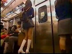 Mối tình tầu điện ngầm