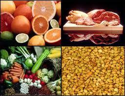 Como mejorar con simples pautas nuestra alimentacion