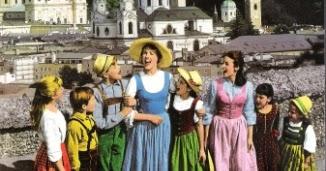 Image Result For Donde Ver Salzburg
