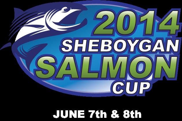 Sheboygan Salmon Cup
