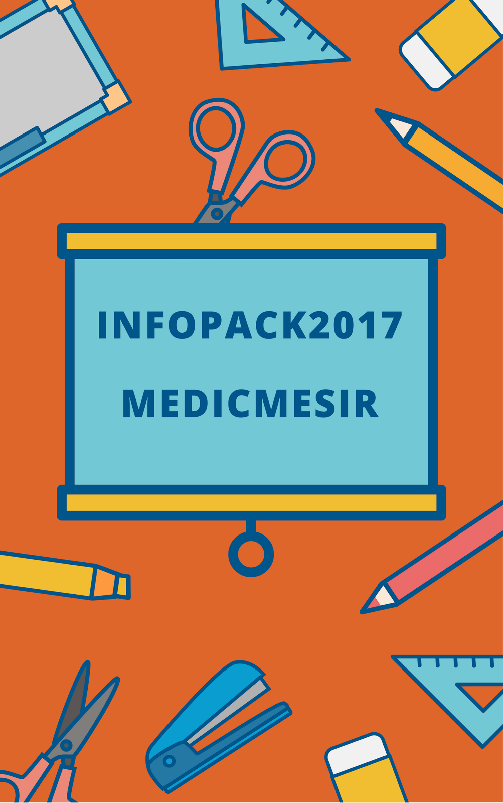 INFOPACK 2017