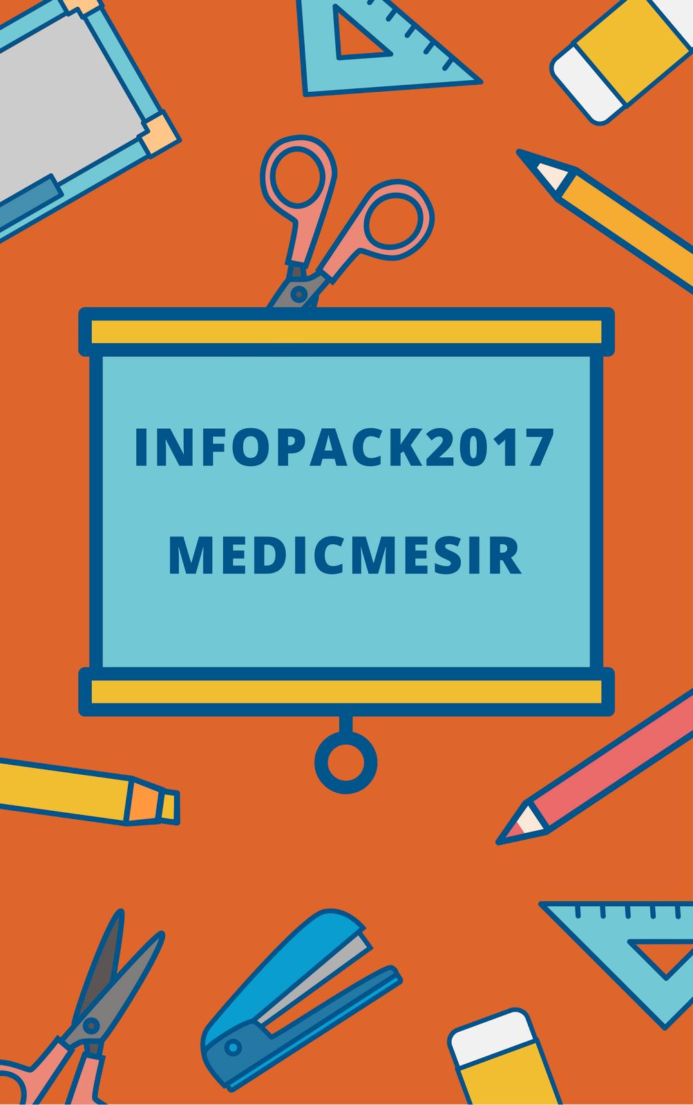 INFOPACK 2017