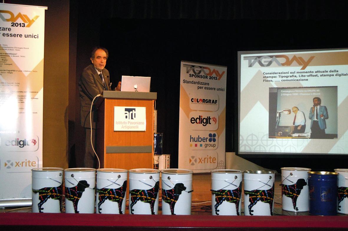 Intervento del Prof. Adalberto Monti