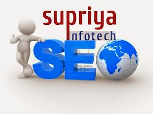Supriya Infotech SEO