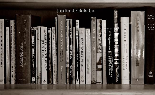 Jardin de Bolsillo