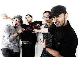 Bondan+Prakoso+ft+Fade+2+Black Chart Tangga Lagu Indonesia Terbaru Juni 2013 | Inbox SCTV