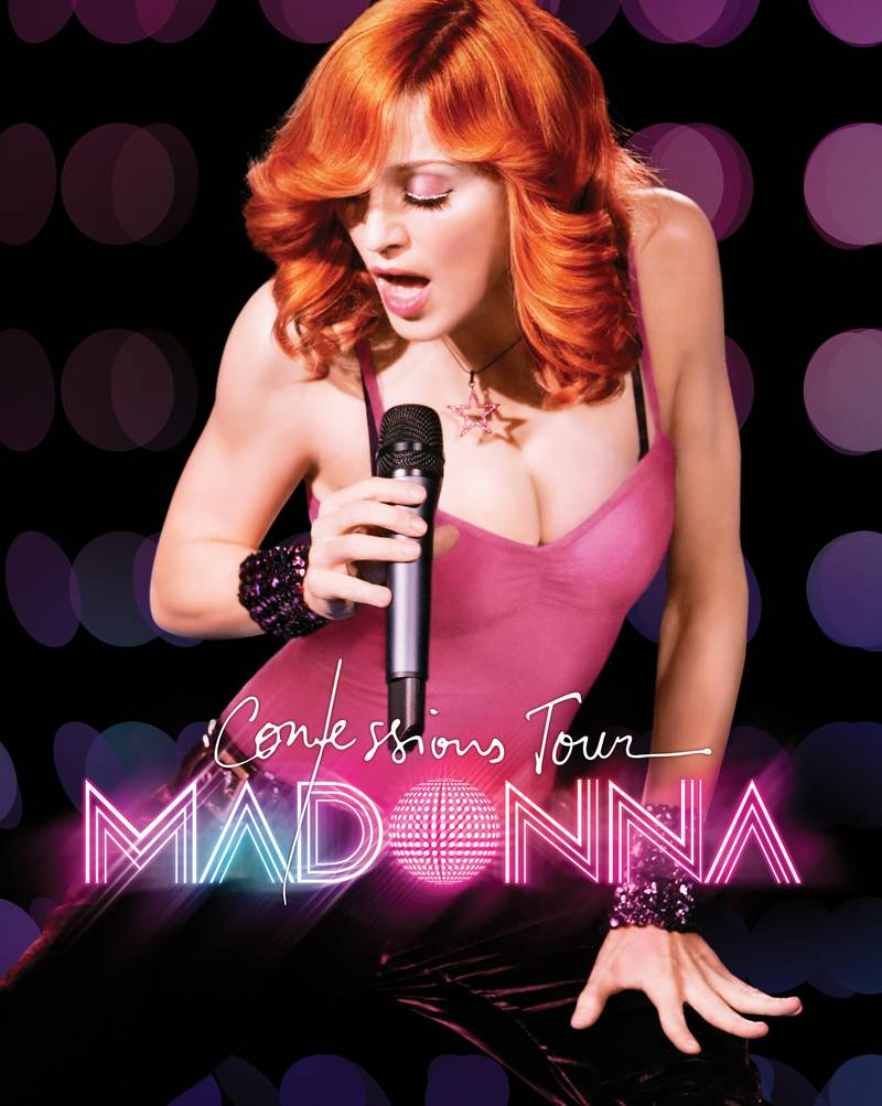 MADONNA - Turn Up The Radio lyrics (2011) - Song Lyrics Update