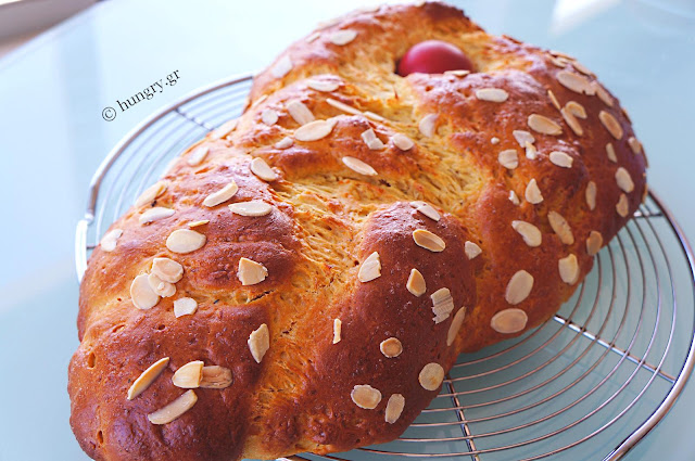Easter Brioche for Beginners