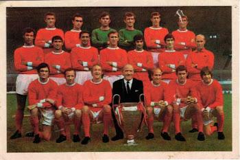 M.U.F.C      BACK IN 1968