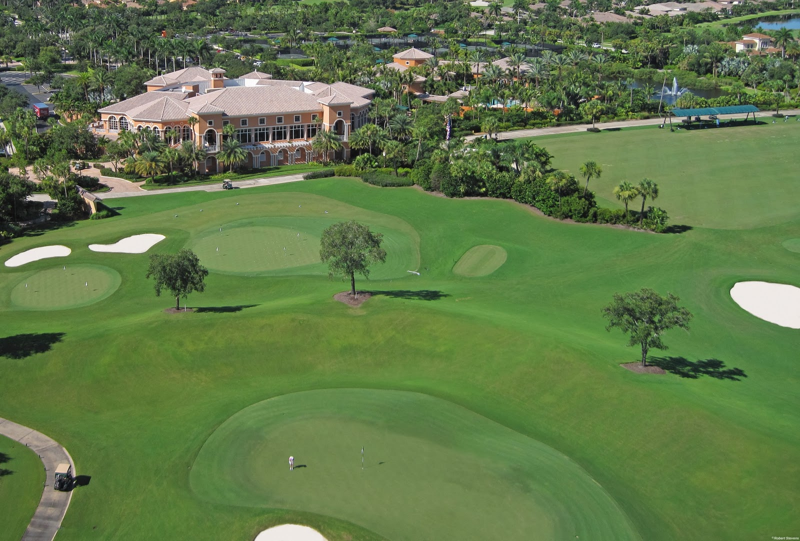 Mirasol Country Club - Palm Beach Gardens Country Clubs