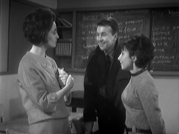 An Unearthly Child (Who Talk)