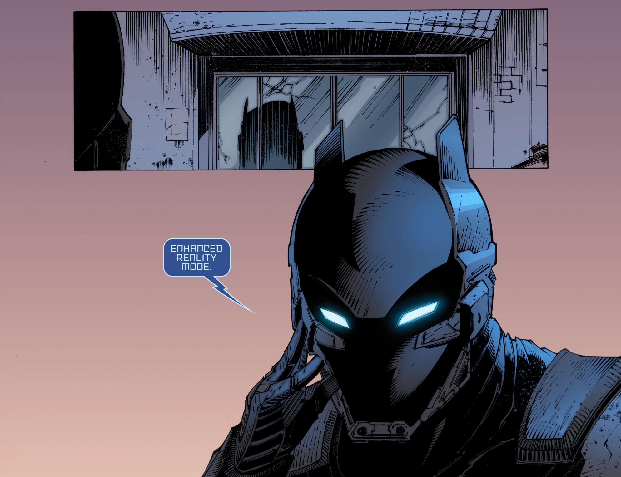 Batman: Arkham Knight [I] Issue #33 #35 - English 14
