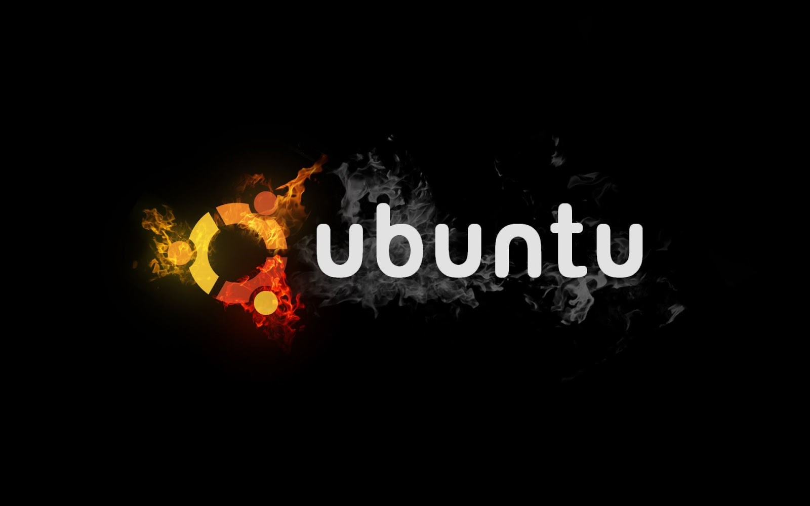 Ubuntu Burning Systems
