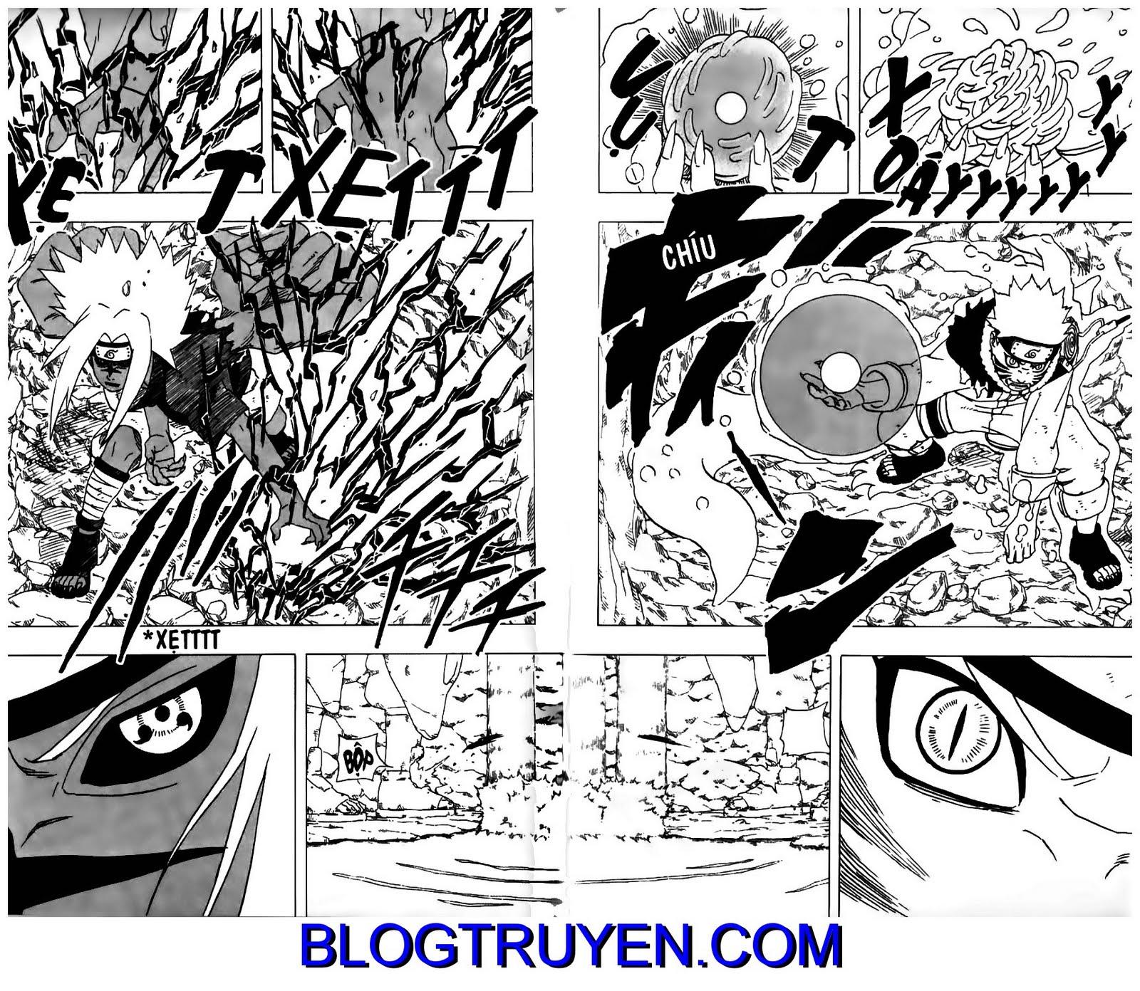 Naruto chap 232 Trang 13 - Mangak.info