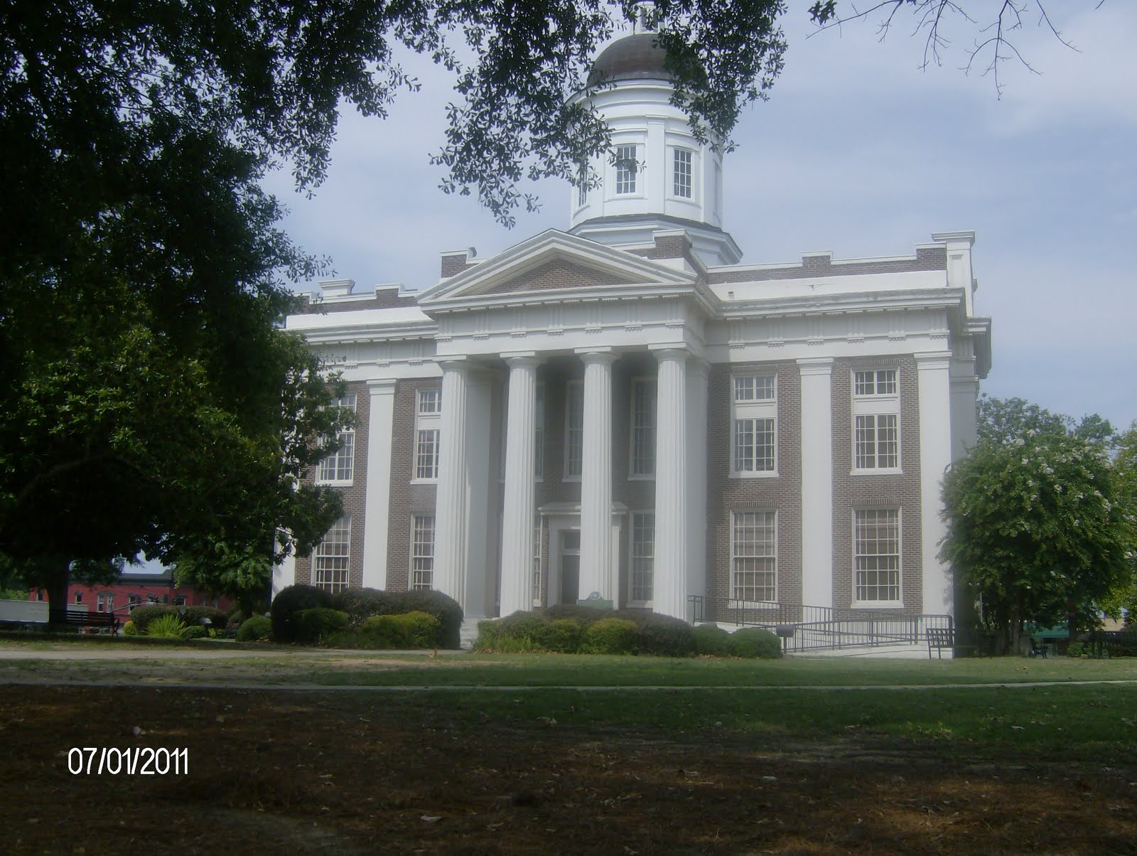 Mississippi madison county camden - Madison County Courthouse Canton Mississippi