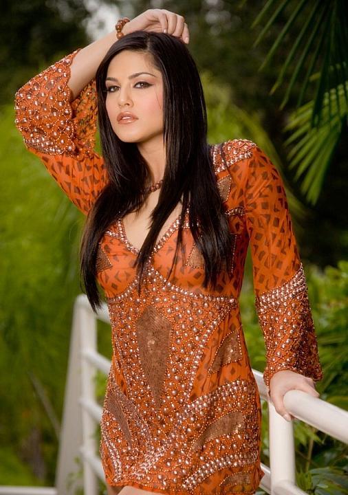 Sunny leone sex online