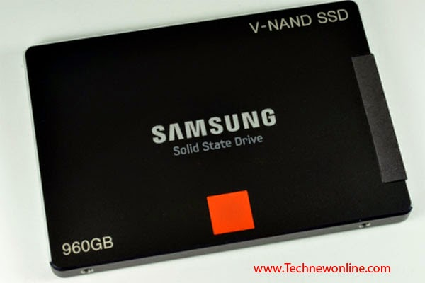 There Will Be Large Hard Drive SSD