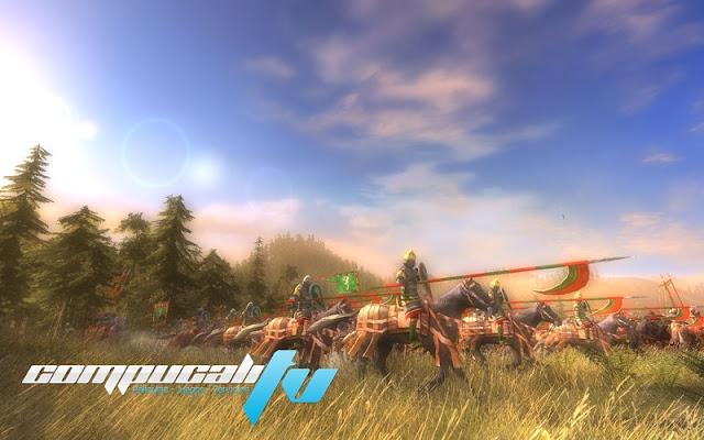 Real Warfare 1242 PC Full Español