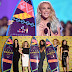 El divertido reencuentro de Britney Spears con Fifth Harmony