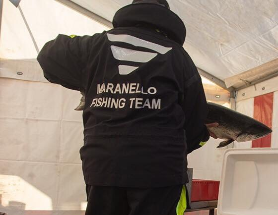 MARANELLO FISHING TEAM