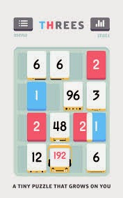 Threes! Android