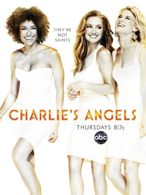 Những Thiên Thần Của Charlies 2011