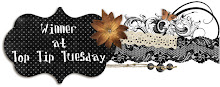 Gewinner bei Top Tip Tuesday am 11.10.2011