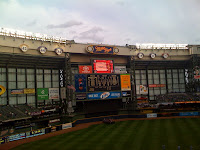 Milwaukee Brewers Tickets