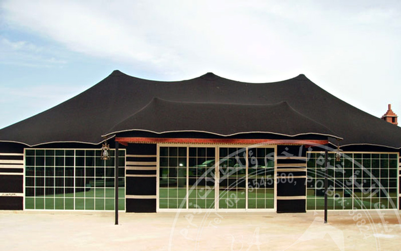 Arabian Tents & Arabian Traditional Tents: Traditional Arabic Tents From Bait Al ...
