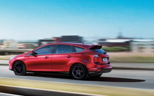 Ford do Brasil envie informações tempestivas sobre o novo modelo